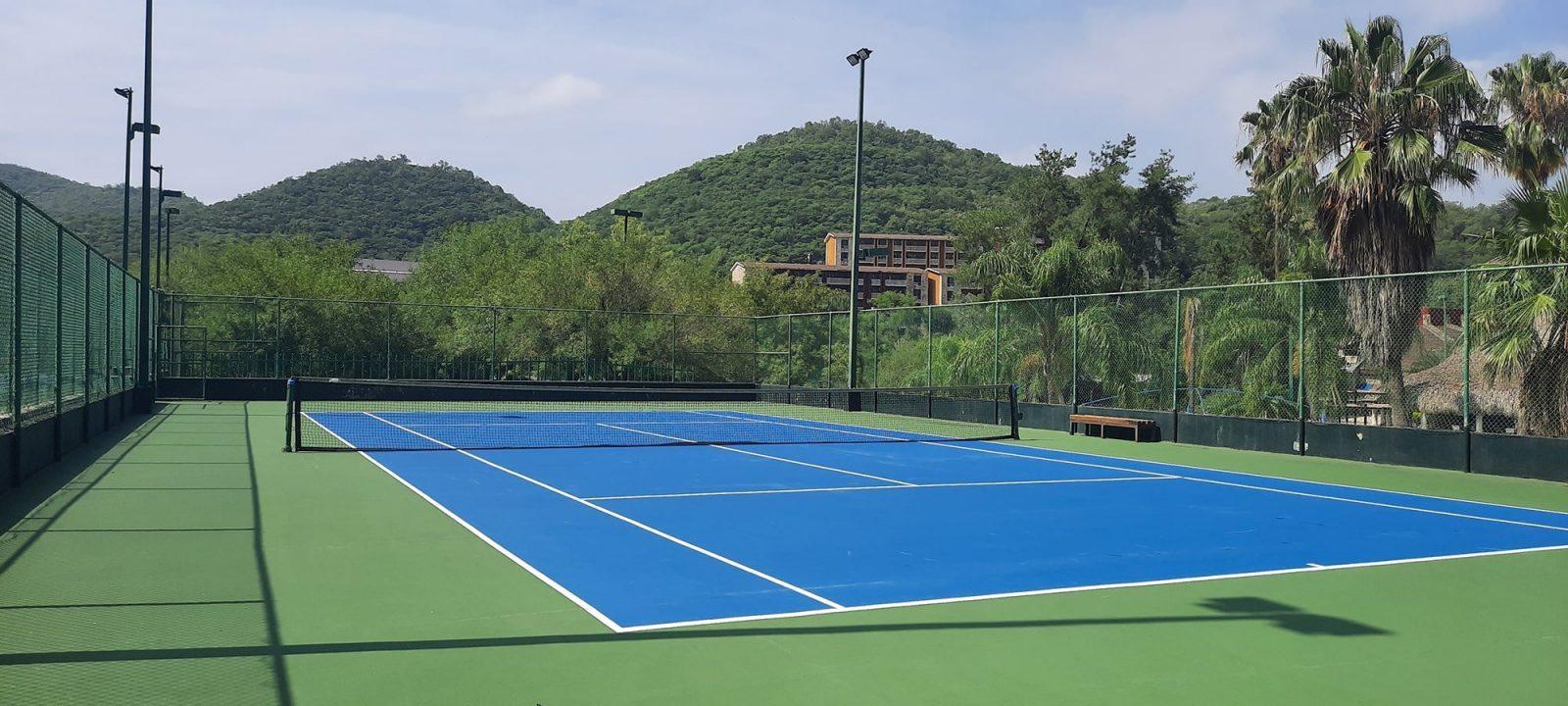 Estadio Voleibol Bahía Escondida